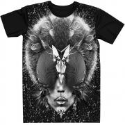 Stompy Camiseta Estampada Masculina Modelo 37