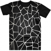 Stompy Camiseta Estampada Masculina Modelo 44