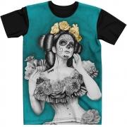 Stompy Camiseta Estampada Masculina Modelo 51