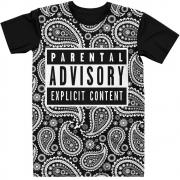 Stompy Camiseta Estampada Masculina Modelo 52