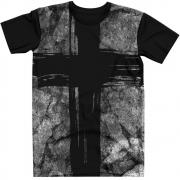 Stompy Camiseta Estampada Masculina Modelo 60