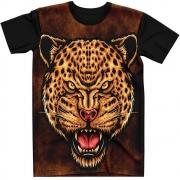 Stompy Camiseta Estampada Masculina Modelo 68