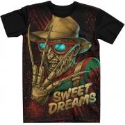Stompy Camiseta Estampada Masculina Modelo 99