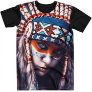 Stompy Camiseta Tattoo Tatuagem Caveira Skull 144