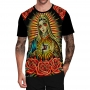 Stompy Camiseta Tattoo Tatuagem Caveira Skull 39