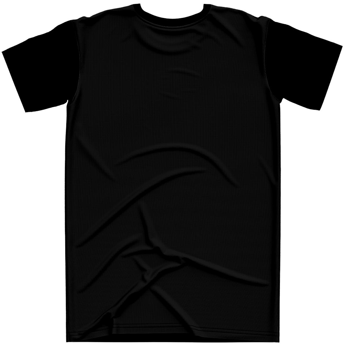 Stompy Camiseta Estampada Masculina Modelo 153