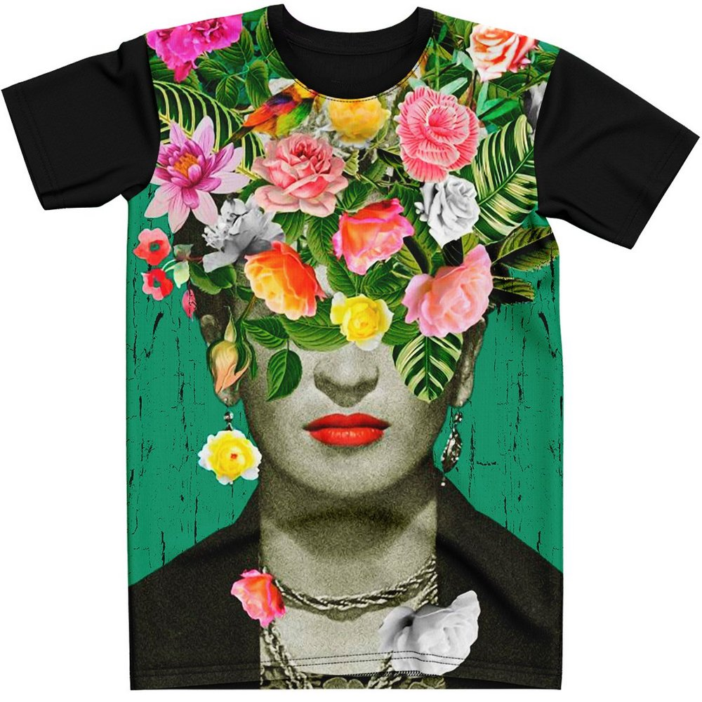 Stompy Camiseta Estampada Masculina Modelo 88