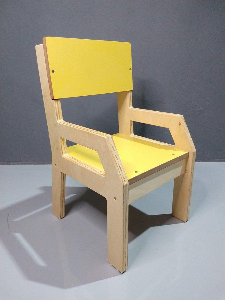 Cadeira Cria - 1 a 3 anos