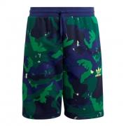 Bermuda Adidas Camuflada