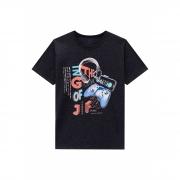 Camiseta Johnny Fox In The Game