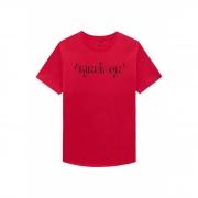 Camiseta Johnny Fox Miner On
