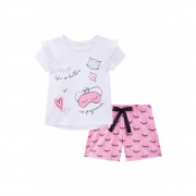 Pijama Infanti Life Is Better
