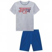Pijama Johnny Fox Básico