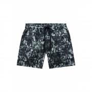 Shorts Johnny Fox Camuflado