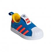 Slip On Adidas Lego