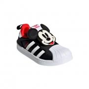 Slip On Adidas Superstar 360c Mickey