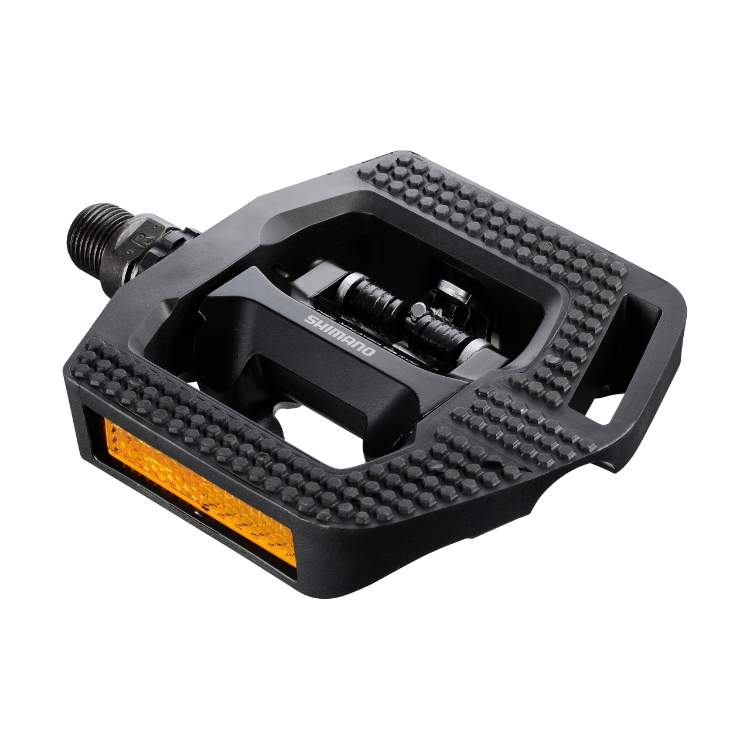 Pedal Clip SHIMANO T421 CLICK-R (c/ taquinho)