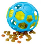 Bola Porta Petisco - Jw Holee Treat Ball Para Cães