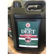 Brenne Deet - Repelente Natural - 5 Litros