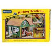 Breyer Stablemates Academia de Equitação