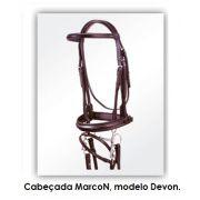 Cabeçada MarcoN  modelo Devon