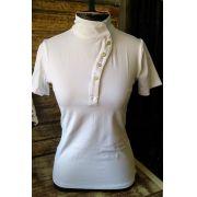 Camisa de Prova Cavallus Feminina Tecnológica
