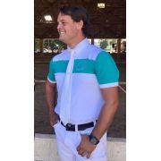 Camisa de Prova Masculina Cavallus