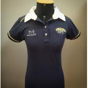 Camisa Polo Feminina Equine Sports