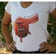 Camiseta Chevaux Tees (My favorite sofa)