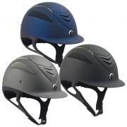 Capacete OneK™ Defender Chrome Stripe
