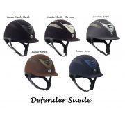 Capacete OneK™ Defender Suede