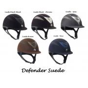 Capacete OneK - Defender Suede