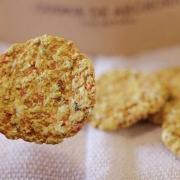 Cookie de Abóbora