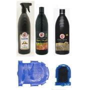 Kit Higiene para o Banho