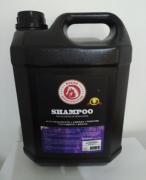 Shampoo Branqueador Hidratante para Cavalo 5Litros - Brene Horse