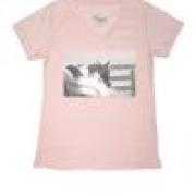 T-shirt Feminina Escaramuça 89