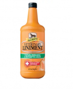 Veterinary Liniment 475ml Absorbine
