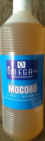 MC Óleo de Mocotó