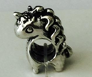 Pingente 001 Unicornio