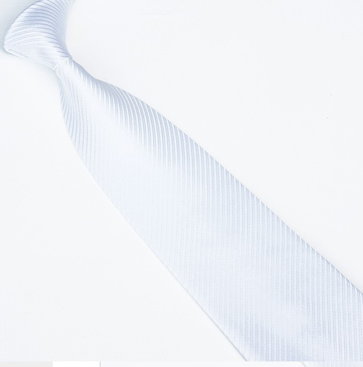 Gravata Masculina de Seda