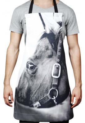 Avental Cavalo Zaino