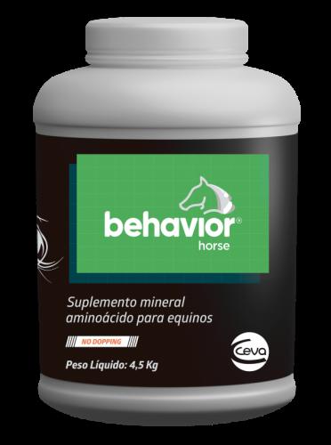 Behavior Horse - Ceva