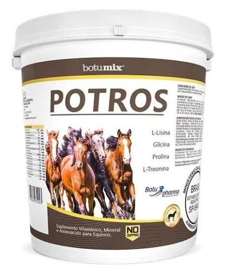 Botumix Potros