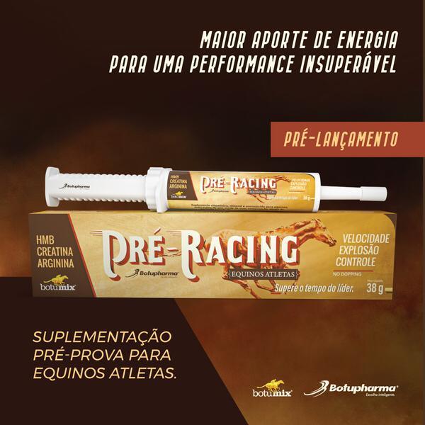 Botumix Pre-Racing