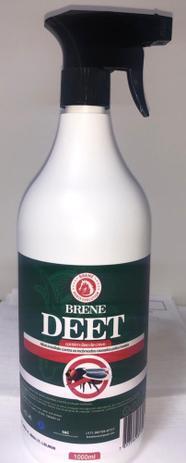 Brenne Deet - Repelente Natural - 1 Litro