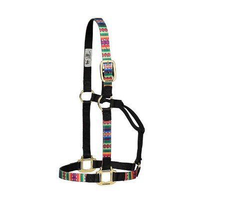 Cabresto de Nylon para Cavalo Weaver - 35-6781- P20