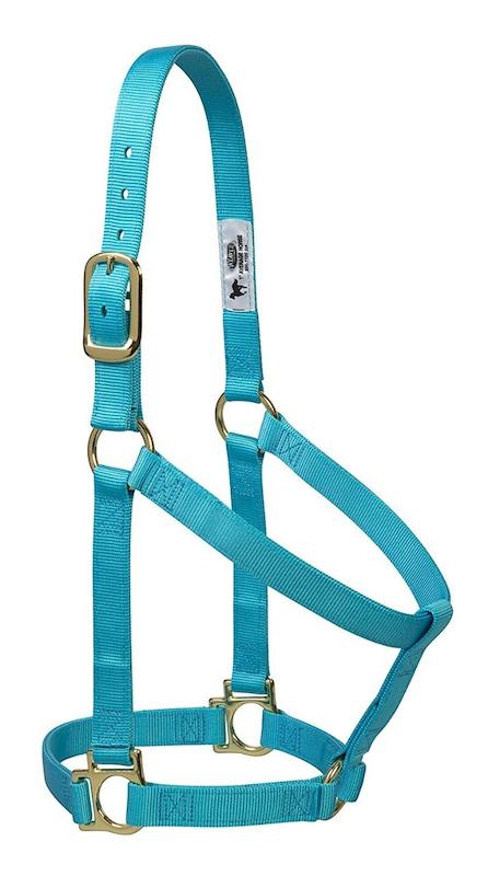 Cabresto para Cavalo de Nylon Weaver -35-7405-TU