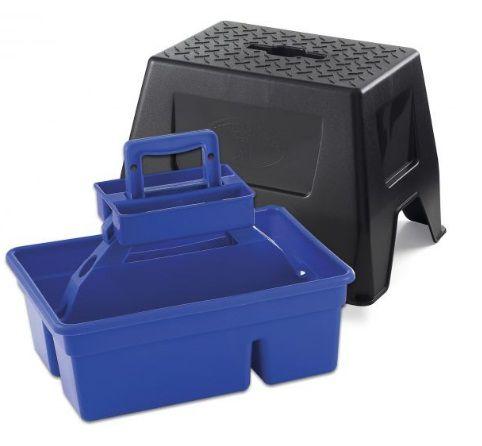 Caixa Plástica para guardar Materiais