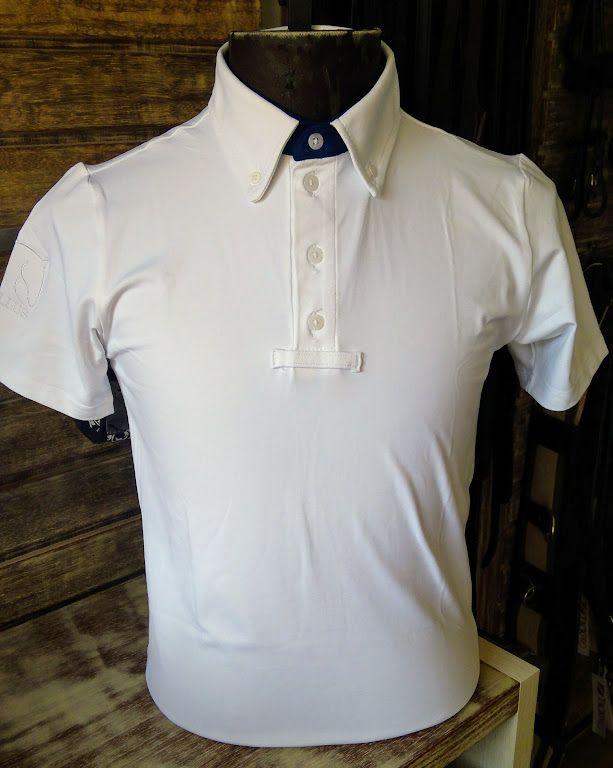 Camisa de prova tecnológica Masculina CVL