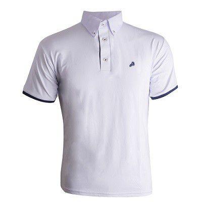 Camisa de Prova Polo Masculina HDR - Mangas Curtas